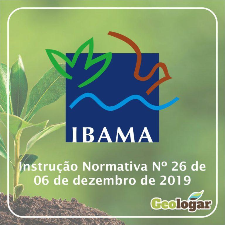IBAMA implementa um novo sistema para o Licenciamento Ambiental Federal